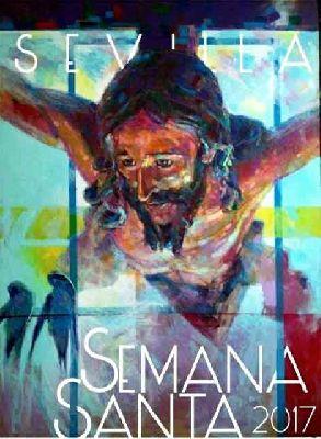 Vísperas. Semana Santa de Sevilla 2017