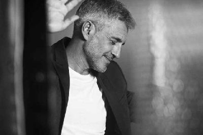 Concierto: Sergio Dalma en Fibes Sevilla 2016