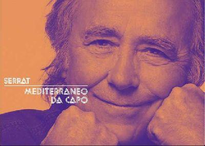 Concierto: Serrat en Fibes Sevilla 2018