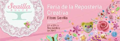 Sevilla Dulce: Feria de la Repostería Creativa en Fibes