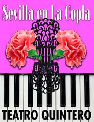 Concierto: Sevilla en la Copla en el Teatro Quintero