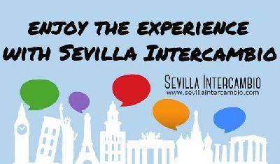 Encuentros para practicar idiomas en Sevilla