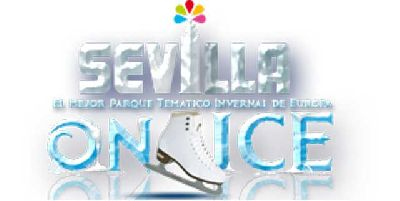 Logotipo de Sevilla On Ice