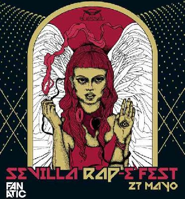 Concierto: Sevilla Rap - E Fest en Fanatic de Sevilla