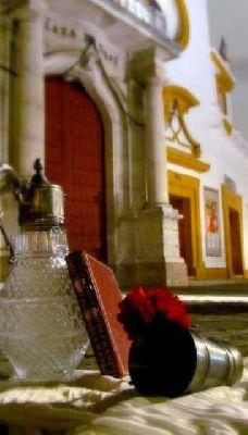 Ruta nocturna Sevilla, un lugar de ópera (noviembre 2015)