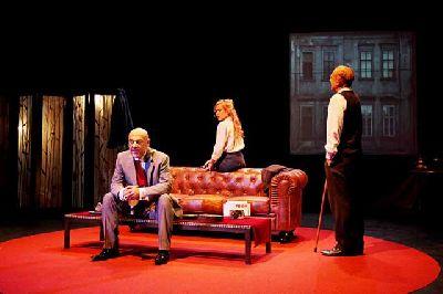 Teatro: Shakespeare en Berlín en La Fundición Sevilla