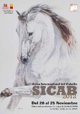 SICAB 2012 Salón del Caballo de Sevilla