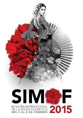 SIMOF 2015 Sevilla Salón Internacional de Moda Flamenca en Fibes