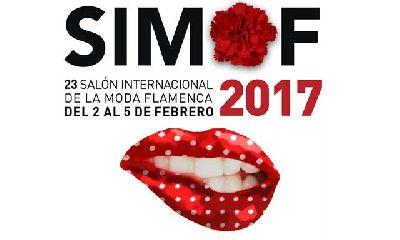 SIMOF 2017 Sevilla Salón Internacional de Moda Flamenca en Fibes