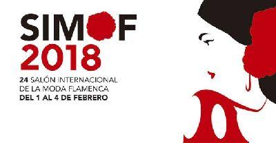 SIMOF 2018 Sevilla Salón Internacional de Moda Flamenca en Fibes
