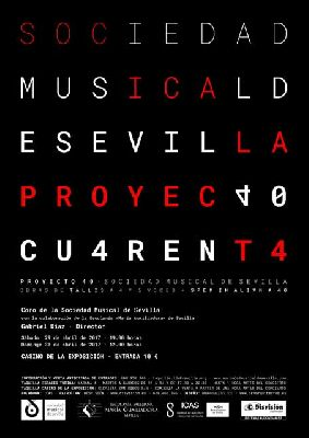 Concierto: Proyecto 40 en el Casino de la Exposición de Sevilla
