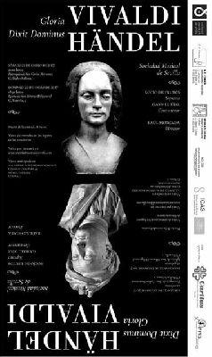 Conciertos: Händel - Vivaldi por Sociedad Musical de Sevilla