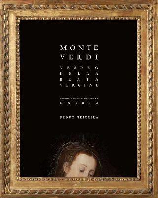 Conciertos: Monteverdi - Vísperas por la Sociedad Musical de Sevilla