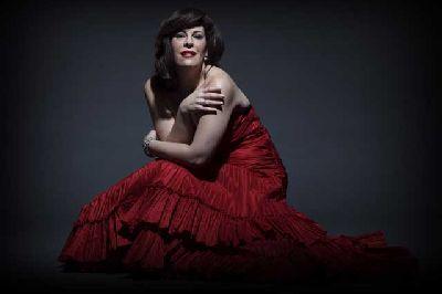 Concierto: Sondra Radvanovsky en el Teatro de la Maestranza de Sevilla
