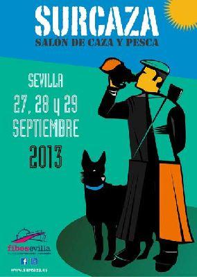 II Surcaza Sevilla 2013 en Fibes