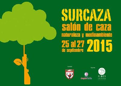 Surcaza 2015 en Fibes Sevilla