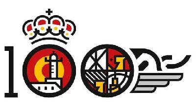 Logotipo de Tablada Centenaria Aviación