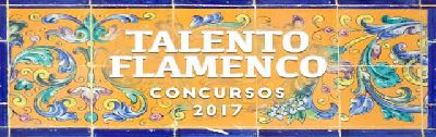 Flamenco: final de Cante Talento Flamenco 2017 en el Teatro Central Sevilla