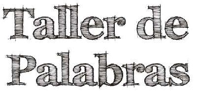 Curso 2012 - 2013 en Taller de Palabras Sevilla
