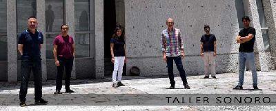 Foto promocional de Taller Sonoro