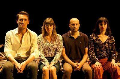 Teatro: 40 años de paz en el Teatro Central de Sevilla