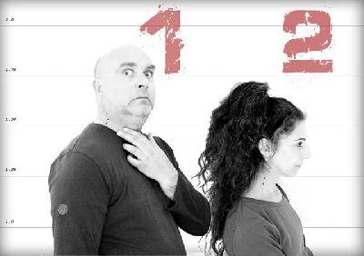 Foto promocional de la obra de teatro Liliak por la compañía Teatro Güi