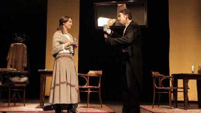 Teatro: After Play en La Fundición Sevilla
