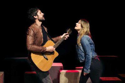 Teatro: A medianoche en la Sala Cero de Sevilla