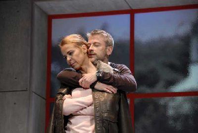 Teatro: Antes te gustaba la lluvia en el Lope de Vega de Sevilla