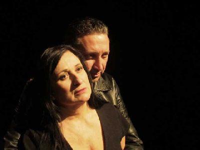 Teatro: Aquel aire infinito en La Fundición de Sevilla