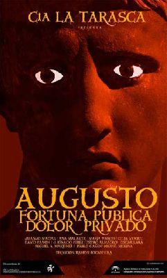 Teatro: Augusto: fortuna pública, dolor privado en Itálica 2014