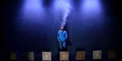 Teatro: Barbazul, un sabotaje amoroso en La Imperdible de Sevilla
