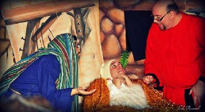 Teatro: El Belén según se mire 2013 en el Teatro Quintero Sevilla
