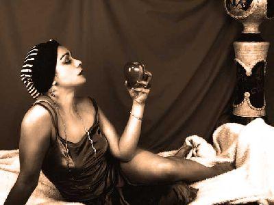 Teatro: La bella Helena de Troya en Itálica 2014
