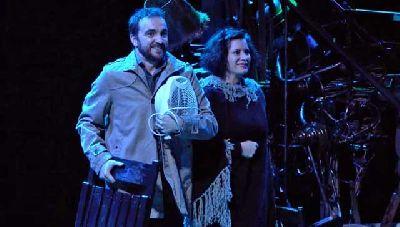 Teatro: Bienvenido a casa en el CICUS de Sevilla