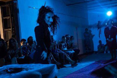 Teatro: Bratislavia en La Fundición Sevilla