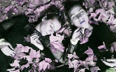 Foto promocional de la obra de teatro Brujas del plata por la compañía Un Proyecto Corriente