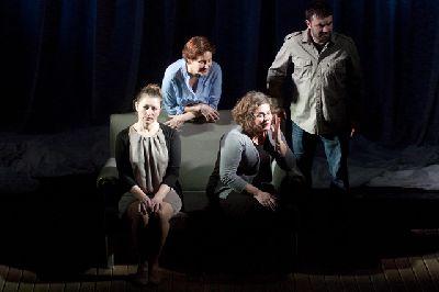 Teatro: Cádiz en mi corazón en el Centro TNT-Atalaya de Sevilla