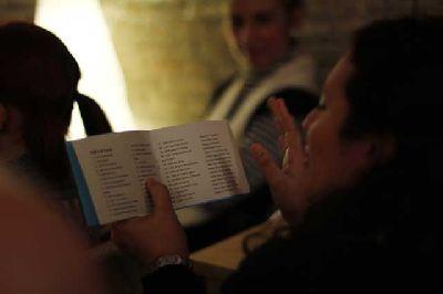 Teatro: Café a la carta en La Casa Ensamblá de Sevilla