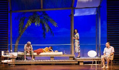 Teatro: Cancún en el Teatro Lope de Vega de Sevilla