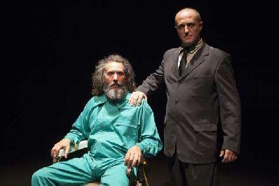 Teatro: Captura y muerte de Bin Laden en el Teatro Central de Sevilla