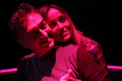 Teatro: Cariño en La Fundición Sevilla