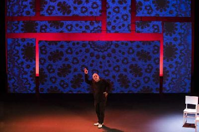 Teatro: Carpe Diem en el Teatro Central de Sevilla