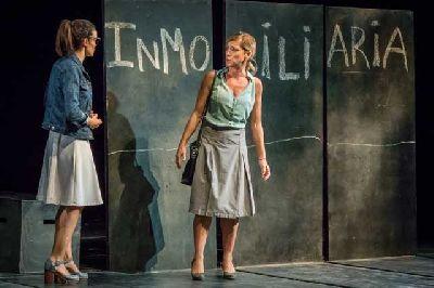 Teatro: El Cíclope y otras rarezas de amor en el Teatro Lope de Vega de Sevilla