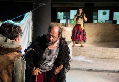 Teatro: La comedia de la olla en el Centro Cerámica Triana de Sevilla
