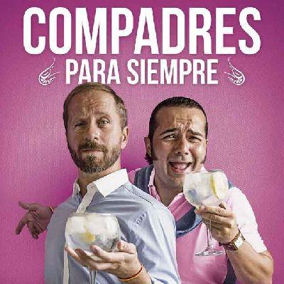 Teatro: Compadres para siempre en Fibes Sevilla 2016