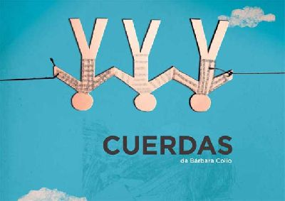Teatro: Cuerdas en el CICUS Sevilla