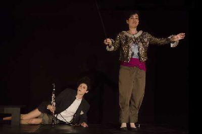 Teatro: Cul Kombat en el Centro TNT-Atalaya de Sevilla