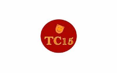 Logotipo del Teatro Cuna 15
