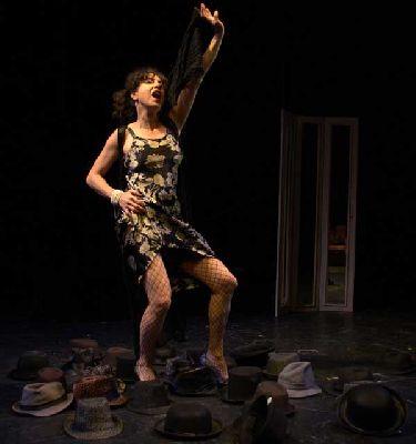 Teatro: La dama de las camelias en el Lope de Vega de Sevilla